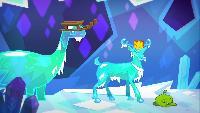 Найди скрытый объект Сезон-1 Снежная Королева