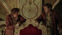 Самозванец на троне!
