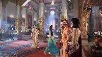 Один король, одна королева Сезон 1 Серия 98