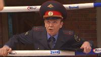 Одна за всех Наташа Молотова Заявление в милицию