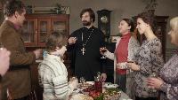 Отец Матвей Сезон-1 Под прикрытием