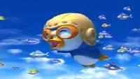 Пингвиненок Пороро Сезон-1 Хочу летать!