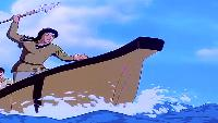 Покахонтас Сезон 1 Охота на кита