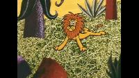 Приключения Мюнхгаузена Приключения Мюнхгаузена Между крокодилом и львом