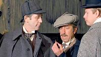 Приключения Шерлока Холмса и доктора Ватсона Сезон-1 Серия 2. Кровавая надпись