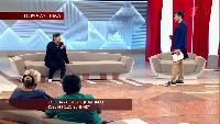 Пусть говорят Сезон-2018 Большая семья Эдиты Пьехи - новый родственник Выпуск от 11.09.2018