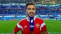 Пусть говорят Сезон-2018 Специальный выпуск. Большой футбол. Выпуск от 25.06.2018