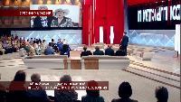 Пусть говорят Сезон-2018 Тайный брак Людмилы Рюминой. Выпуск от 06.09.2018