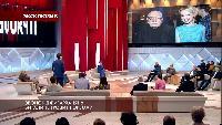 Пусть говорят Сезон-2018 Звонок Джигарханяну: Виталине грозит тюрьма? Выпуск от 25.04.2018