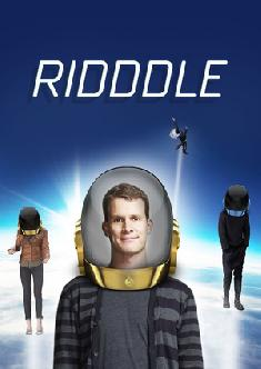 Ridddle смотреть