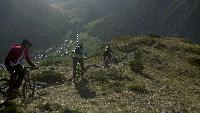 RideThePlanet Сезон-1 Италия, Ливиньо. Маунтинбайк