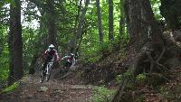RideThePlanet: Slovakia and Austria. Mountain Bike