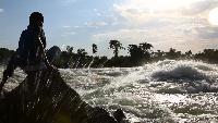 RideThePlanet: Uganda. White Nile