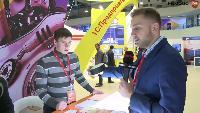 День 2 - Константин Шур - Генеральный директор ЛИНЭРГО