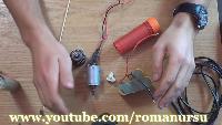 Roman Ursu Поделки своими руками Поделки своими руками - Как сделать бормашину своими руками