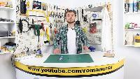 Roman Ursu Поделки своими руками Поделки своими руками - Как сделать электрическую зубную щетку своими руками