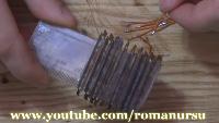 Roman Ursu Поделки своими руками Поделки своими руками - Как сделать генератор водорода своими руками часть 2