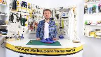 Roman Ursu Поделки своими руками Поделки своими руками - Как сделать мини тайник из тапочек своими руками