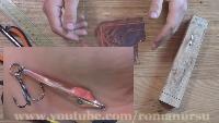 Roman Ursu Поделки своими руками Поделки своими руками - Как сделать самодельную блесну своими руками