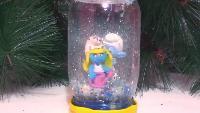Roman Ursu Поделки своими руками Поделки своими руками - Новогодние поделки #1:Как сделать снежный шар