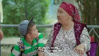 Серия 10 (на казахском языке с русскими субтитрами)
