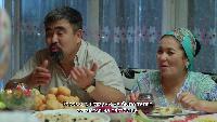 Серия 12 (на казахском языке с русскими субтитрами)