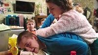 Семейный бизнес 1 сезон 12 серия