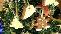 Сладкие истории 3 сезон Новогоднее пряничное печенье