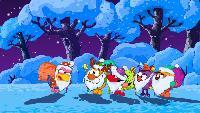 Серия 42. Операция Дед Мороз