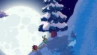 Серия 84. Плюс снег, минус елка