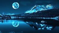 ФАКТЫ.ЯНВАРЬ 2015 - Почему Луна Светит