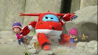 Супер Крылья: Джетт и его друзья Сезон-1 Правильный воздушный змей