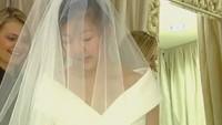 Свадебное платье 1 сезон 18 выпуск