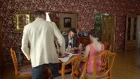 Сводная сестра Сезон 1 Серия 2