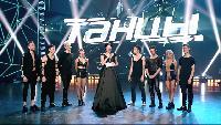 Танцы Сезон 1 серия 19