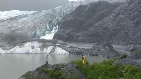Трейлеры Сборник трейлеров Погоня за ледниками
