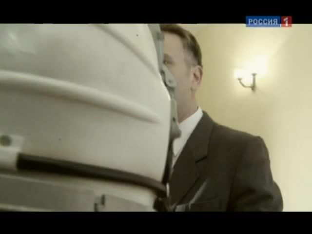 Три дня Юрия Гагарина и вся жизнь Три дня Юрия Гагарина и вся жизнь Три дня Юрия Гагарина и вся жизнь Часть 1