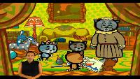 Три котёнка (Сурдоперевод) Сезон 4 Серия 3. Не бери чужого