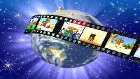Уроки тетушки совы Веселое новогоднее путешествие Веселое новогоднее путешествие - Серия 14