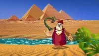 Уроки тетушки совы Всемирная картинная галерея Всемирная картинная галерея - Искусство древнего Египта