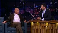 Вечерний Ургант Сезон-2018 Владимир Познер. Выпуск от 20.11.2018