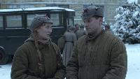 Военная разведка 3: Северный фронт Сезон-1 Серия 5.