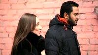 Восточные жены в России 1 сезон 2 выпуск