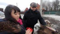 Восточные жены в России 1 сезон 7 выпуск
