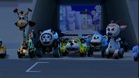 18 серия-Ночная гонка