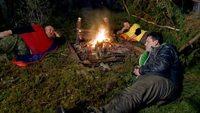 Выжить в лесу 1 сезон 5 выпуск